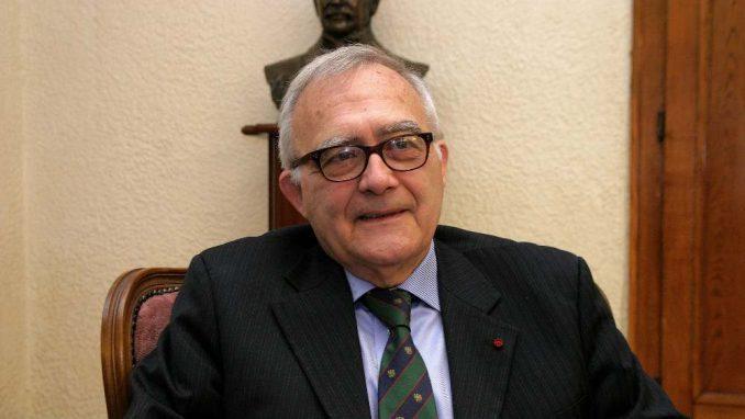 Žan Pol Bled održao predavanje u čast 180 godina diplomatije između Francuske i Srbije 1