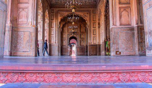 Lahor (Pakistan): Grad nastao iz ljubavi... 57
