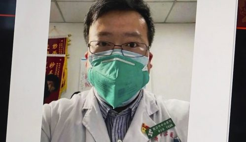 Istraga o lekaru koji je pokušao da upozori na epidemiju 8