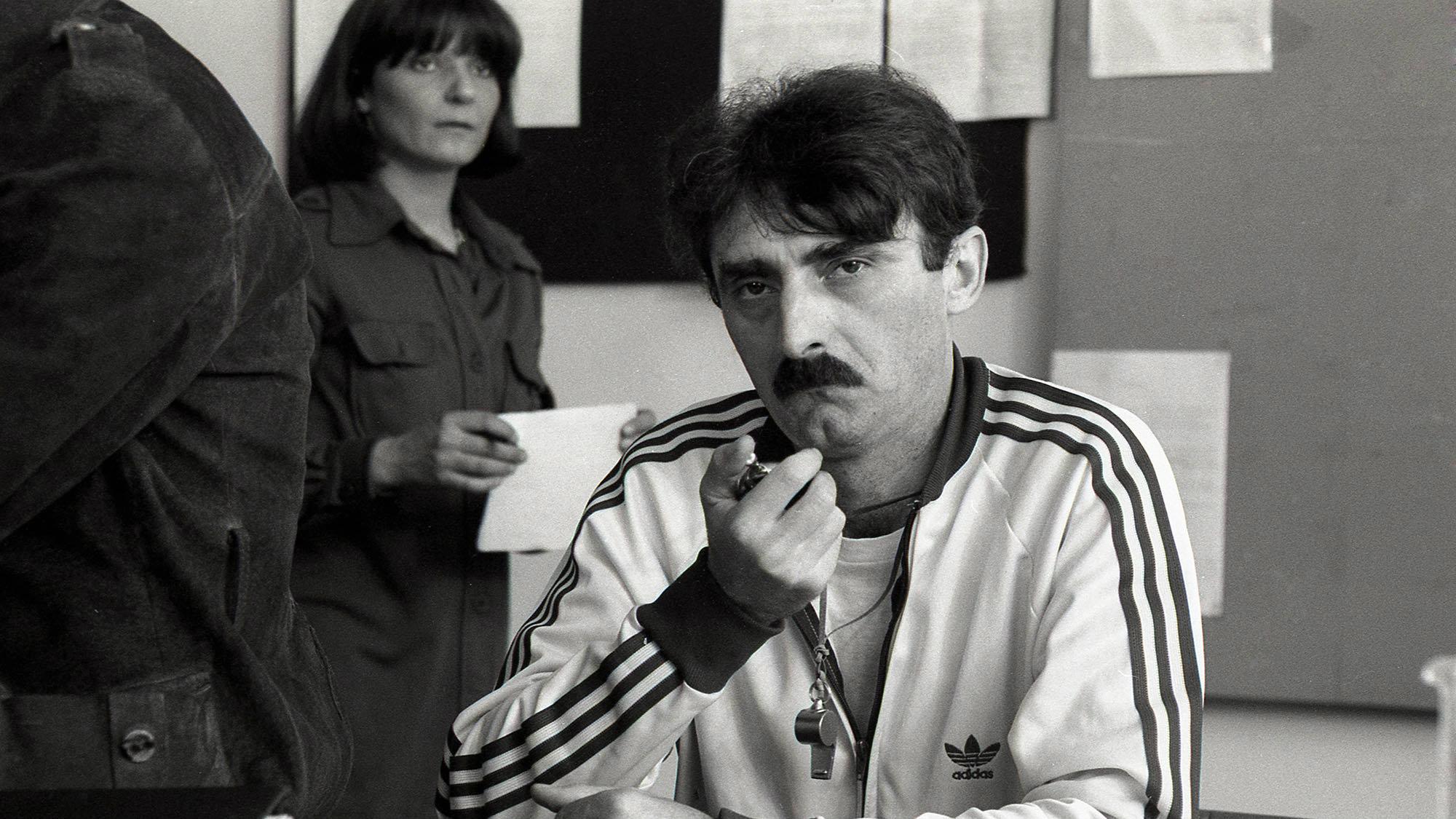 Goran Marković: Osamdesete su laka vremena, danas imamo ogoljeni fašizam 3