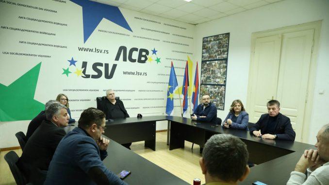 LSV: Zašto Vojvodina nema aerodrom? 4