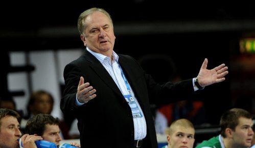 Maljković: Svi igrači moraju da govore za medije na Olimpijskim igrama 4