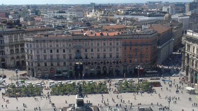 U Italiji oko desetak gradova zatvorilo javna mesta zbog korona virusa 3