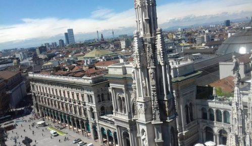 Oko 10 italijanskih gradova u izolaciji zbog korona virusa 50