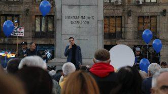 Čupić: N1 je sveća i plamen u medijskom mraku Srbije 4