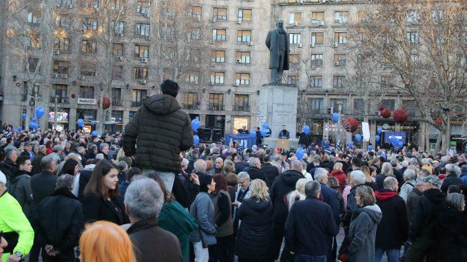 Čupić: N1 je sveća i plamen u medijskom mraku Srbije 6