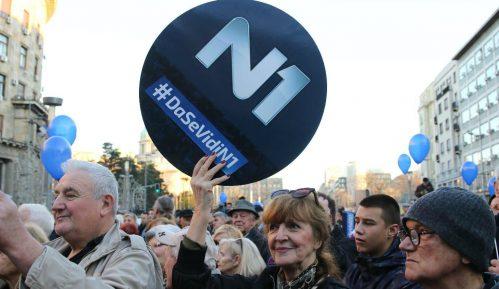 Menadžment N1: Distributeri besplatno da emituju N1 kada dobije nacionalnu frekvenciju 13