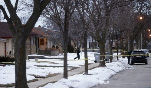 Naoružani napadač ubio petoro ljudi u pivari u Milvokiju 5