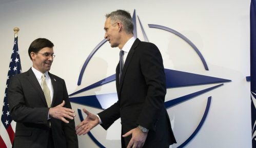 NATO pozvao talibane na rešavanje sukoba u Avganistanu 6
