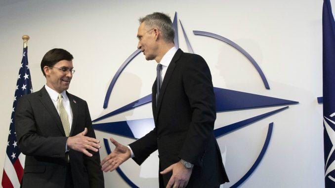 NATO pozvao talibane na rešavanje sukoba u Avganistanu 2