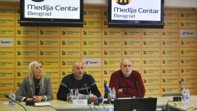 Veselinović: Sloga traži da Bogosav Nešović dobije status uzbunjivača 2