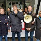 Jovanović: Upozoravam SNS da ne zloupotrebljava policiju u obračunu sa opozicijom 8