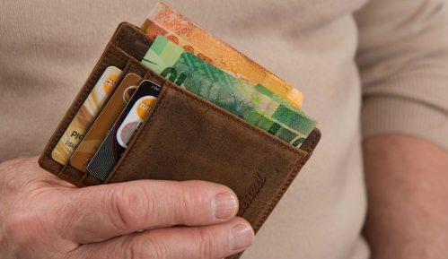 Prosečna zarada u Srbiji u septembru 59.698 dinara, godišnje realno uvećanje 9,2 odsto 10