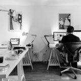 Finci u 2020. najviše radili od kuće u celoj EU, Bugari najmanje 12
