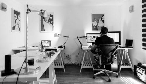 Holanđani najviše rade od kuće u EU, Bugari najmanje 1
