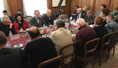 "Projekat Beograd na vodi ""velika skalamerija za zagađivanje"" (VIDEO) 2"