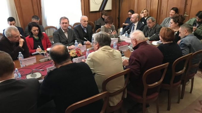"Projekat Beograd na vodi ""velika skalamerija za zagađivanje"" (VIDEO) 4"