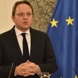 Varheji: EU će učiniti sve što može da ubrza pregovore o članstvu sa Crnom Gorom 13