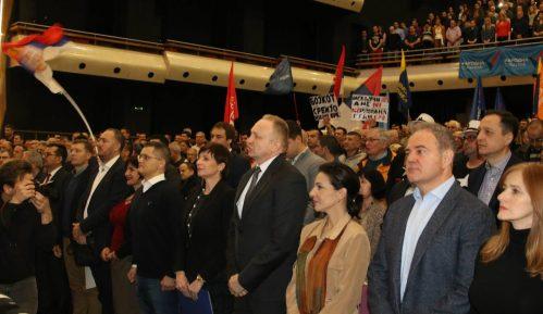 Srpska opozicija ponovo na prekretnici 14
