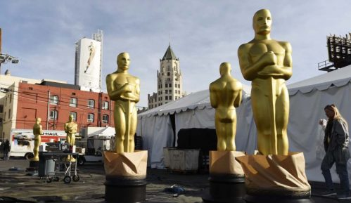Kako se glasa za Oskara? 11