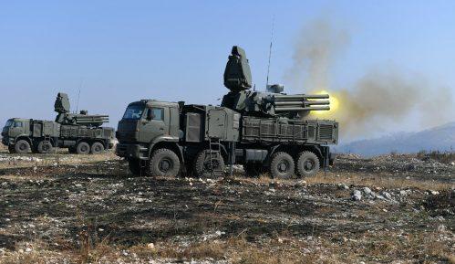 Američki general: Od koga Srbija smatra da treba da se brani? 16