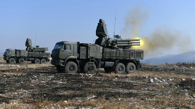 Američki general: Od koga Srbija smatra da treba da se brani? 2
