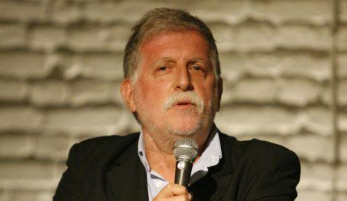 Popović: Ova vlast ima potrebu da unizi stvaraoce, sit sam dvorskih umetnika 8