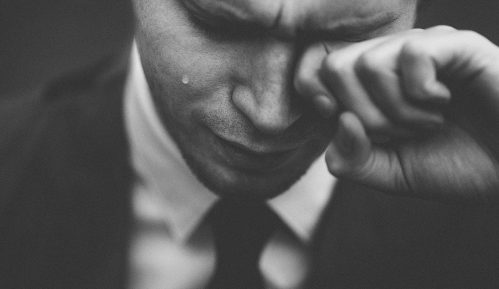 Ljudsko telo proizvodi tri vrste suza 55