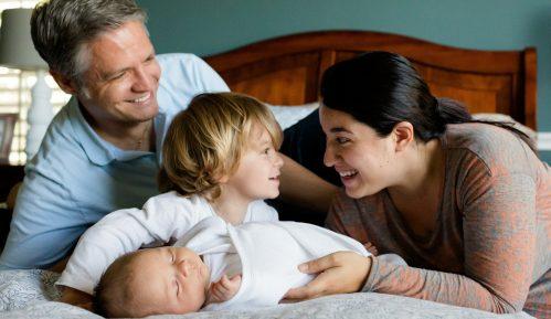 Kako se preseliti lako kada imate malu decu 56