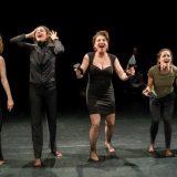 Predstava M.I.R.A večeras u Bitef teatru 15