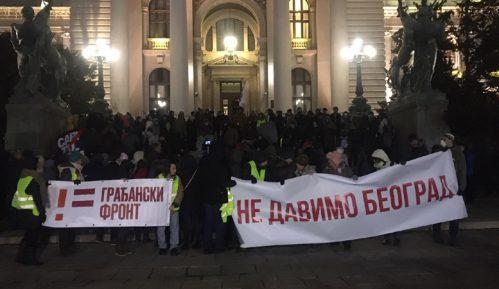Protesti protiv zagađenja širom Srbije (VIDEO, FOTO) 13