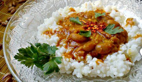 Recept nedelje: Rajma masala (Pasulj na indijski način) 6