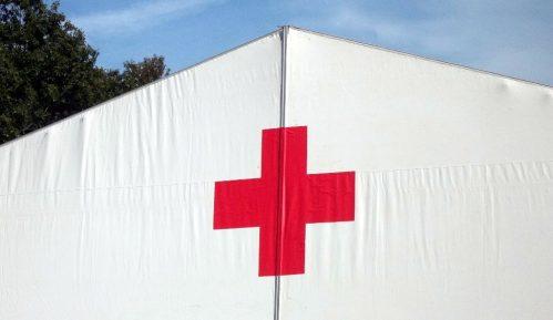 Otvoren Info centar Crvenog krsta 2