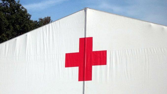 Crveni krst uputio apel za prikupljanje 825 miliona dolara 2