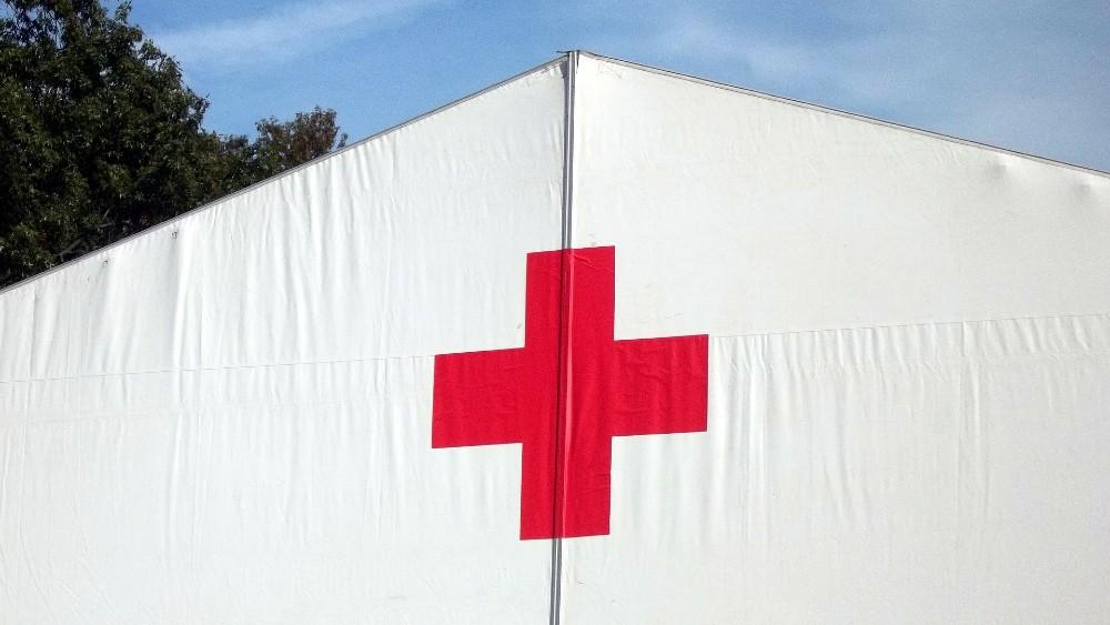 Crveni krst uputio apel za prikupljanje 825 miliona dolara 1