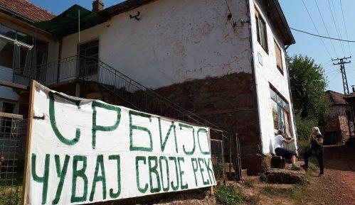 Protest u Beogradu: Meštani Stare Planine traže zabranu mini-hidroelektrana 11