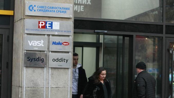 Fondacija: Nepostupanjem u slučaju Pinka REM se uključio u gušenje nezavisnih medija 4