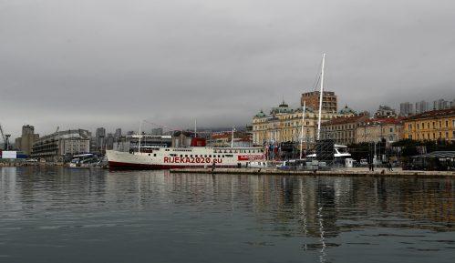 Rijeka od danas nosi titulu Evropske prestonice kulture 4