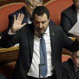 Senat ukinuo imunitet Salviniju 13