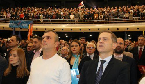 Trifunović: Vučiću, ušao sam u politiku da bih te poslao na đubrište istorije 8