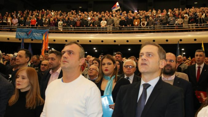 Trifunović: Vučiću, ušao sam u politiku da bih te poslao na đubrište istorije 4