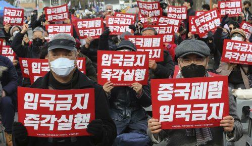 Strah od novog virusa pokrenuo anti-kineska osećanja širom sveta 15