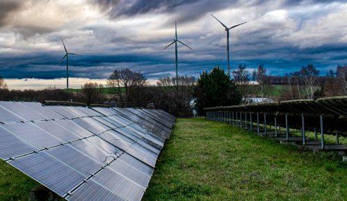Sunce i vetar dostigli 10 odsto udela u svetskoj proizvodnji struje 1