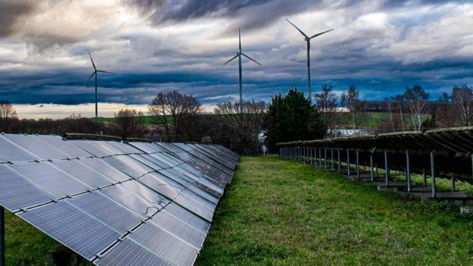 Sunce i vetar dostigli 10 odsto udela u svetskoj proizvodnji struje 2