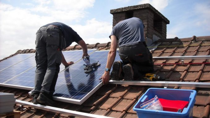 Skladištenje energije - ključni korak u borbi protiv klimatskih promena? 2