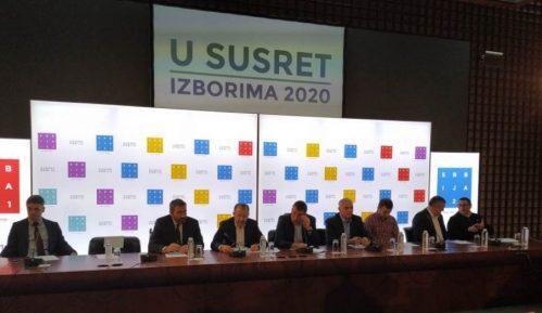 Đurišić: Kukavički je što neke političke stranke očekuju da se građani bore umesto njih 12