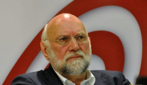 Bogosavljević: Promena izbornih pravila u izbornoj godini nepristojnost 15