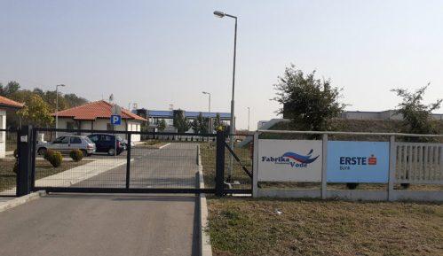Čeka se izveštaj stručne komisije o radu fabrike vode u Zrenjaninu 2