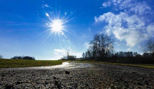 Posle svežeg jutra, sunčano i toplo vreme sa temperaturom do 27 stepeni 6