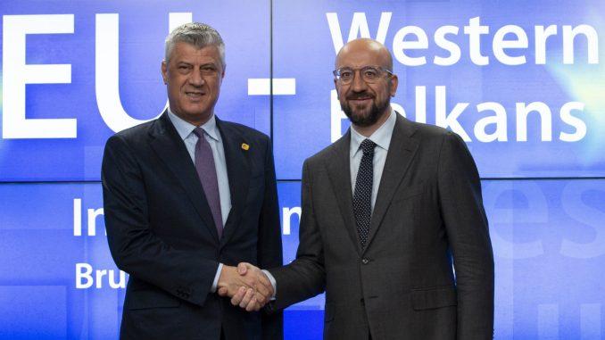Tači: Ko god bude izaslanik EU mora Kosovo tretirati kao nezavisnu državu 3